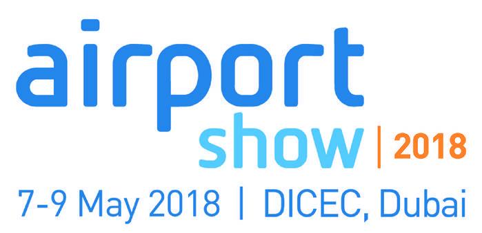 中东迪拜机场建设与供应展览会logo