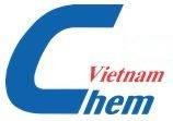 越南胡志明市国际化工展览会logo
