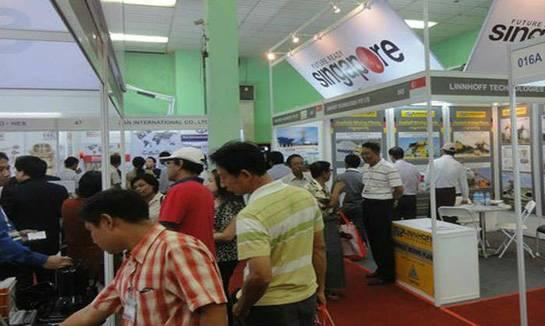 缅甸水处理技术展MYANWATER