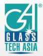 新加坡國際玻璃技術展覽會logo
