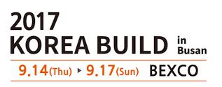 韩国釜山国际建材龙8国际logo