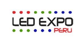 秘鲁利马国际照明展览会logo