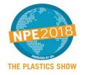 美国奥兰多国际塑料展览会logo