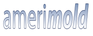 美国芝加哥国际模具及技术展览会logo