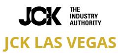 美国拉斯维加斯国际珠宝展览会logo