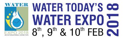 印度钦奈国际水处理展览会