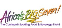 南非约翰内斯堡国际食品展览会logo