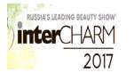 俄罗斯莫斯科国际秋季护肤品、美容及化妆品展览会logo