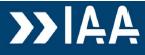 德国法兰克福国际乘用车展览会logo