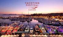 法国游艇展Cannes Yachting Festival