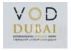 迪拜国际珠宝展览会logo