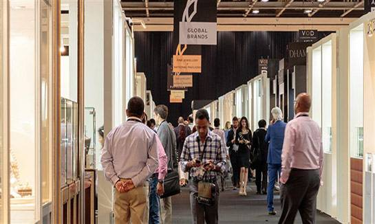 迪拜珠宝展VOD DUBAI International Jewellery Show
