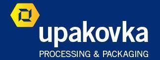 俄罗斯莫斯科国际包装工业龙8国际logo