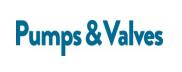 比利时安特卫普国际泵阀展览会 logo