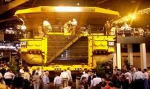 迪拜矿业展THE MINING SHOW