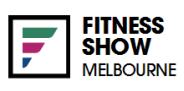澳大利亚墨尔本国际健身展览会logo