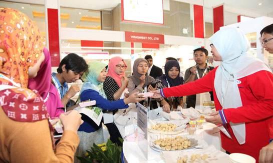 泰国食品配料展FI ASIA