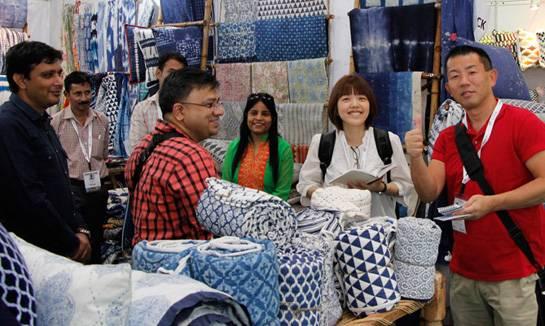 孟加拉国春季面料展DIFS sping