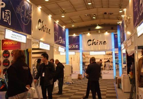 南非零售贸易展SAITEX