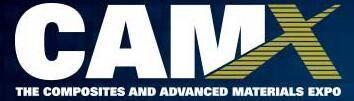 美国奥兰多国际复合材料展览会logo