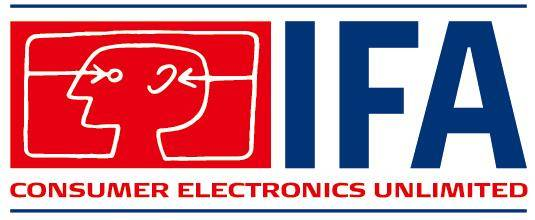 德国柏林澳门葡京娱乐平台消费类电子展览会logo