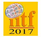 印度新德里国际贸易展览会 logo