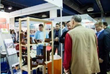 俄罗斯水泥混凝土技术装备展MIXBUILD