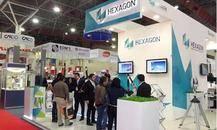 墨西哥工业自动化及生产控制展Expo Manufactura