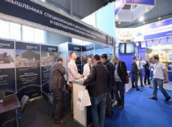 哈萨克斯坦工程机械及配件展KAZCOMAK
