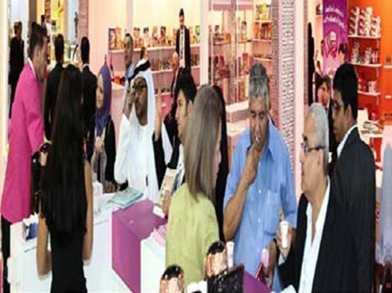迪拜食品展SFF (THE SPECIALITY FOOD FESTIVAL)