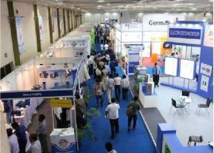 印度钦奈水处理展WATER EXPO INDIA