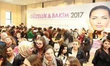 土耳其美容护理展BEAUTY&CARE