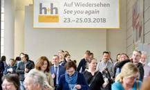 德国创意手工艺品和业余爱好制品展H+H COLOGNE