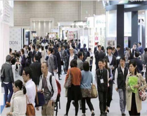 日本家用纺织品展JAPANTEX