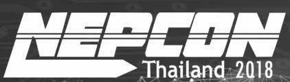 泰国电子元器件展
