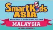 马来西亚吉隆坡国际智力儿童教育展览会logo