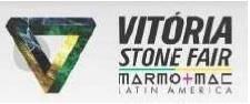 巴西维多利亚国际石材展览会logo