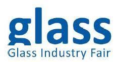 波兰波兹南玻璃工业展览会logo