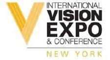 美国纽约国际光学眼镜展览会logo