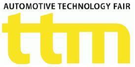 波兰波兹南国际汽车及汽车配件展览会logo