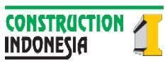 印尼雅加达国际建筑及工程机械展览会logo