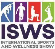 迪拜国际体育运动与健康展览会logo