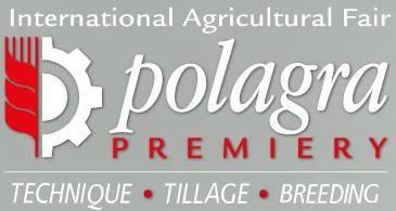 波兰波兹南国际农业机械及技术展览会logo