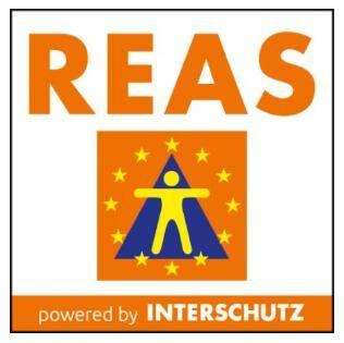 意大利国际消防及救援展览会logo
