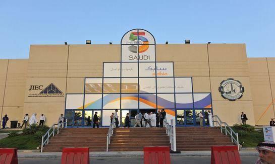 沙特建材五大行业展运输