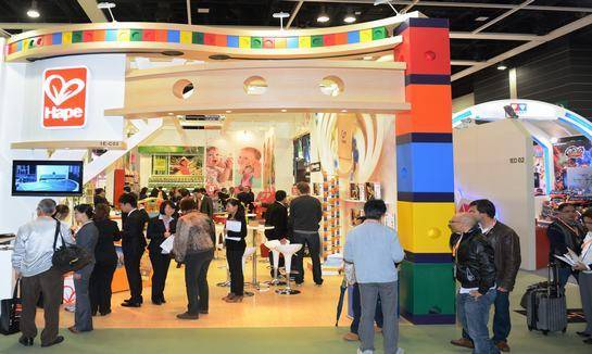 香港国际玩具展运输