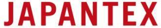 日本东京国际家用纺织品展览会logo