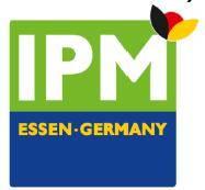 德国埃森国际园艺及花卉龙8国际logo