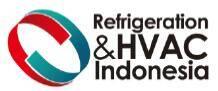 印尼雅加达国际暖通及空调制冷展览会logo