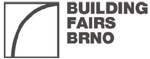 捷克布尔诺国际建材展览会logo